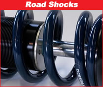 Road Shocks