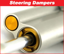 Steering Dampers