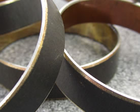 MX Tech Low Friction Piston Ring