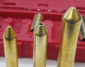 Shock Seal Bullet Set