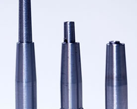 Telescopic Needle for WP PDS Shocks