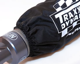 Traxxion Dynamics Shock Sock